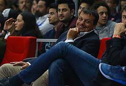 Ergin Atamandan Aziz Yıldırıma tokat desteği