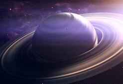 Satürnün halkalarına düşen gölgesi kısalıyor