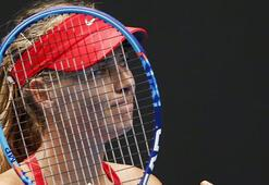 Sharapovaya sürpriz sponsor desteği
