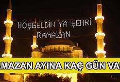 2017 Ramazan ayı ne zaman başlayacak (Ramazan Bayramı tatili kaç gün)