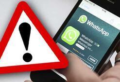 WhatsApp üzerinden gönderilen bu linke dikkat edin