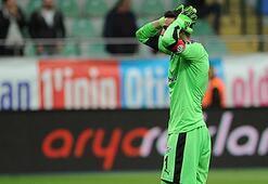 Bursaspor'da 17 milyon TL'lik kayıp