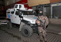 Sultangazide bir kişinin öldüğü olayla ilgili  yabancı uyruklu 116 kişi gözaltına alındı