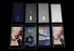 Nokianın çift arka kameralı telefonu videoda görüldü
