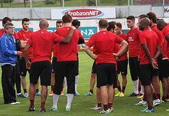 Trabzonsporda kadro değişiyor