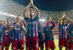 Trabzonspor'dan transfer için özel video