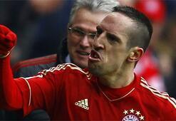 Trabzonsporun Ribery transferinde sona yaklaştığı iddia edildi