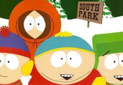Seyir defteri: South Park