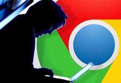 Chromedaki güvenlik açığı kimlik hırsızlarına davetiye çıkartıyor