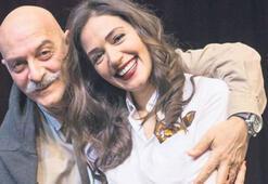 Özge Borak'ın babası da İstanbullu Gelin'in kadrosuna dahil oldu