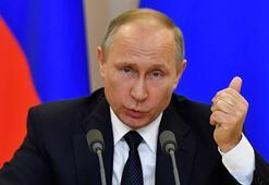 Son dakika... Putin  resmen dalga geçti Lavrov, gizli bilgileri bizimle paylaşmadı...