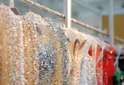 Parıltılı elbise modelleri (Parıltılı abiye modelleri)
