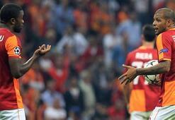 Fatih Terimi çıldırtan üç Galatasaraylı