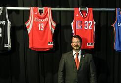 NBA Fan Zone sergisi Demirören İstiklalde açıldı