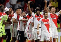 Monaco - Saint-Etienne: 2-0