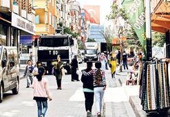 'Suriye'de Türk burada Arap'ız'
