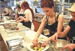 İtalyan mutfağında Keskinoğlu sırları