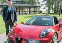 Alfa Romeo'da yeni bir dönem başlıyor