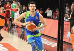 2018 All-Star yetenek yarışmasının şampiyonu Yiğit Arslan oldu
