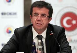 Ekonomi Bakanı Zeybekciden flaş dolar açıklaması