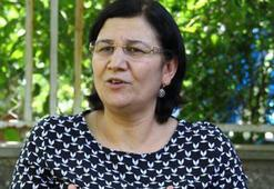 Son dakika: Vatandaşları sokağa çağıran DTK Başkanı Leyla Güven hakkında soruşturma başlatıldı