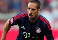 Franck Ribery, Bayern Münihte kalmak istiyor