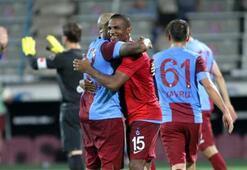 Trabzonspor, Avrupada 104. randevuda