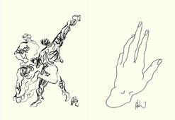 Soul'n Art Abidin Dino'yu ağırlıyor