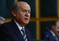MHP Lideri Bahçeli: Afrin yıkılsın ya da teröristler yakılsın