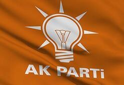 5 resignations in AKP