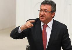 CHP protestiert gegen Resümees