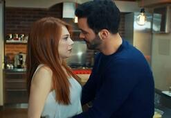 Kiralık Aşk 38. yeni bölüm fragmanında romantik anlar - izle