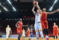 Mersin-Galatasaray maçı ertelendi