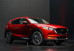 Mazda CX-5 yenilendi, 183 bin TLden geliyor