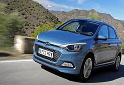 """Hyundai """"i ailesi zirveye oynuyor"""