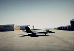 TAİ TF-X milli muharip uçağının tanıtım videosu yayınlandı