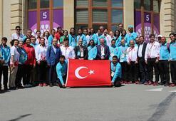 Türkiye, 4. İslami Dayanışma Oyunlarında 60 altın madalya ile zirvede