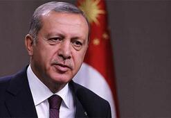 Cumhurbaşkanı Erdoğan Twitterdan 19 Mayısı kutladı