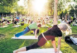 Holistic Wellness Festivali  Kemer Country Club'ta