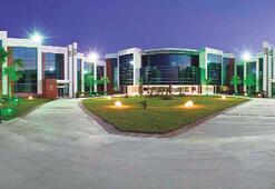 Gediz Üniversitesi iki koldan büyüyor