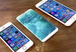 Appleın yeni iPhone modelleri yan yana görüntülendi