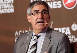 Euroleague CEO'su Bertomeu: Milli takıma izin vermeyeceğiz