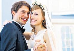 Düğünün en heyecanlı anı: İlk dans