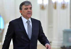 Abdulah Gül, Ak Parti kongresine katılmayacak