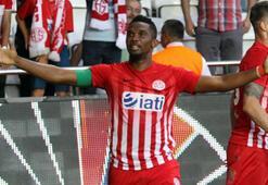 Antalyaspor - Bursaspor: 2-1