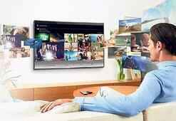 Televizyonda devler ligi