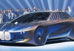BMW'nin öteki 100'ü