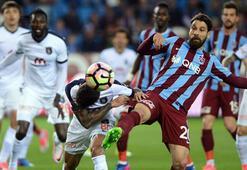 Trabzonspor - Medipol Başakşehir: 0-0 (İşte maçın özeti)