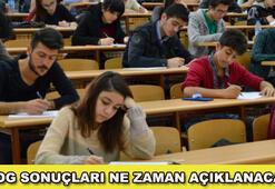 TEOG sınav sonuçları ne zaman açıklanacak Tüm gözler MEBde...