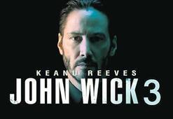 John Wick 3'ün yönetmeni yine Stahelski